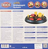Trixie Dog Activity Flip Board Strategiespiel für Hunde, 23 cm -